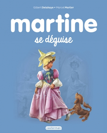 Martine se déguise - Tome 43