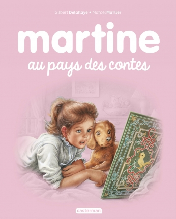 Martine - Tome 50 - Martine au pays des contes