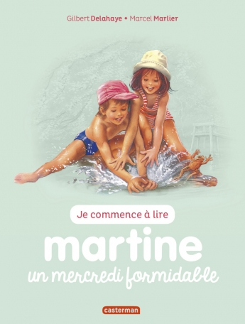 Martine, un mercredi formidable
