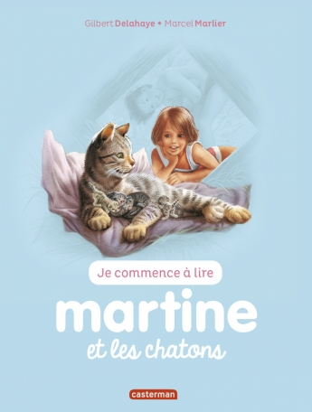 Martine et les chatons  - Tome 26