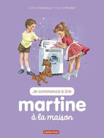 Martine à la maison  - Tome 25