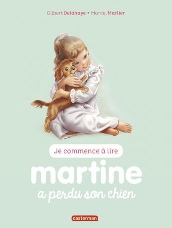 Martine a perdu son chien  - Tome 6