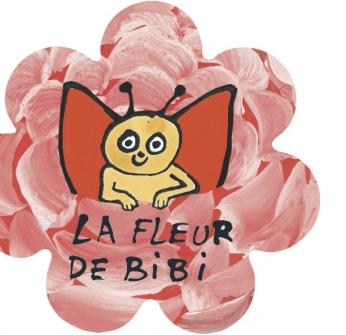 La fleur de Bibi
