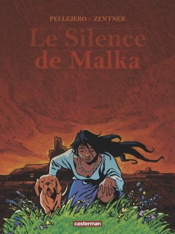 Le silence de Malka