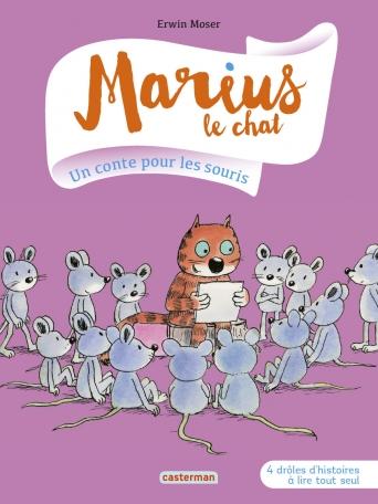 Un conte pour les souris - Tome 5