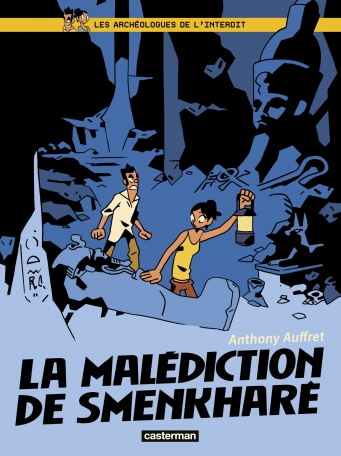 La malédiction de Smenkharê