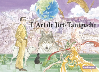 L'Art de Jirô Taniguchi