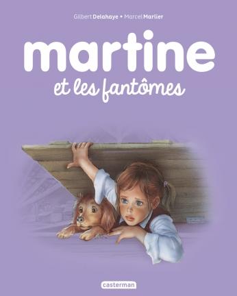 Martine - Tome 55 - Martine et les fantômes
