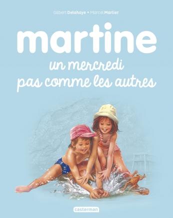 Martine - Un mercredi pas comme les autres  - Tome 40