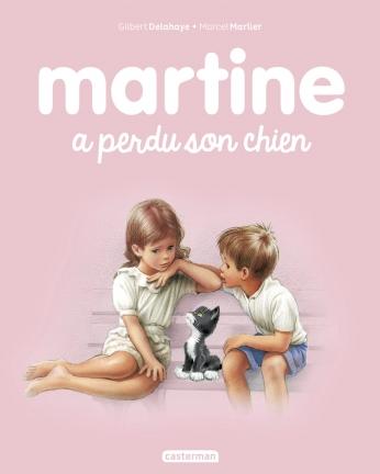 Martine a perdu son chien  - Tome 36