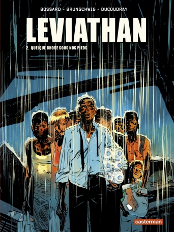 Leviathan - Tome 2