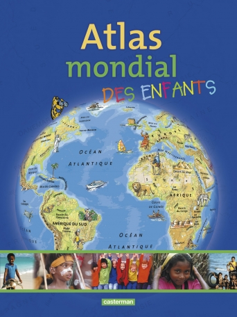 Atlas mondial des enfants