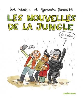 """Résultat de recherche d'images pour """"les nouvelles de la jungle"""""""