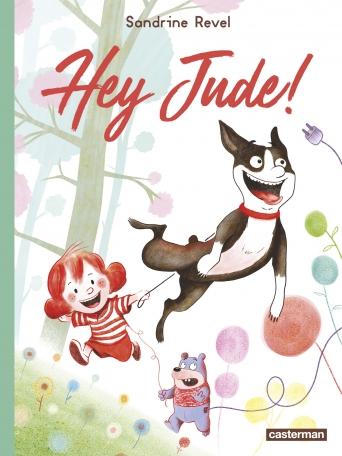 Hey Jude !