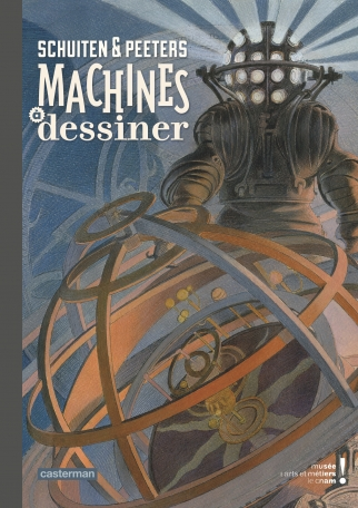 Machines à dessiner