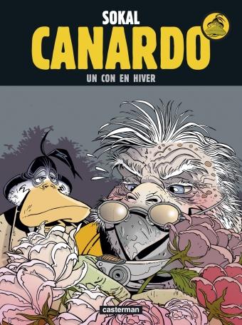 Canardo - Tome 25 - Un con en hiver