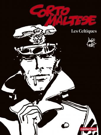 Corto Maltese - Tome 4 - Les Celtiques