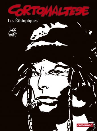 Corto Maltese - Tome 5 - Les Éthiopiques
