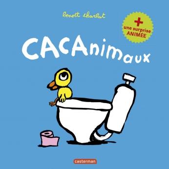 Cacanimaux (NE 2017)