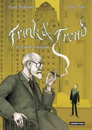 Frink & Freud