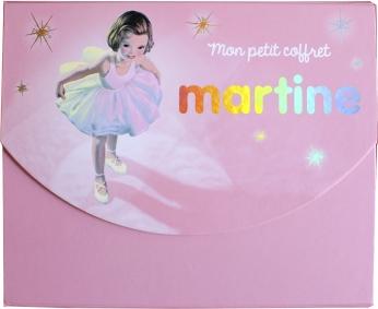 Coffret de Noël Martine