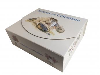 Le coffret collector d'Ernest et Célestine