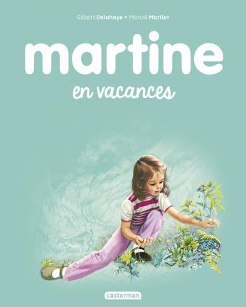 Martine en vacances - Tome 27