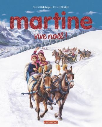 Martine - Vive Noël ! Édition spéciale - Tome 41
