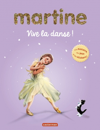 Martine, vive la danse !