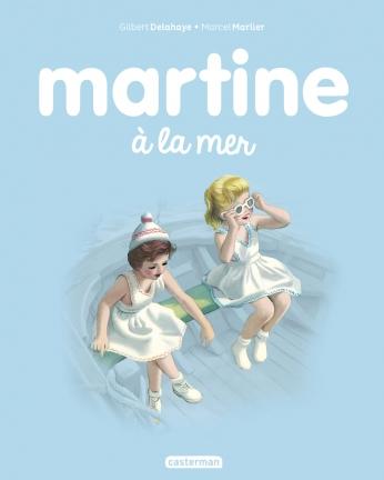 Martine à la mer - Tome 3