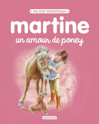 Un amour de poney - Tome 4