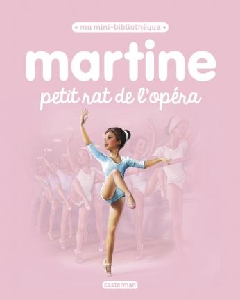 Martine petit rat de l'opéra - Tome 5
