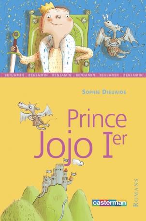 Prince Jojo 1er