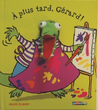 À plus tard, Gérard !