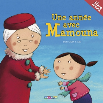 Une année avec Mamouna