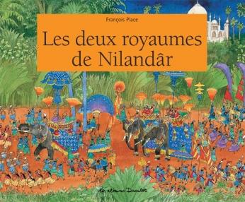 Les deux royaumes de Nilandâr