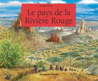 Le pays de la Rivière Rouge