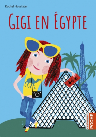 Gigi en Égypte