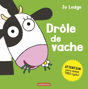 Casterman homepage casterman - Photo de vache drole ...