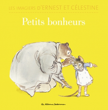 Les imagiers d'Ernest et Célestine
