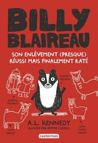 Billy Blaireau