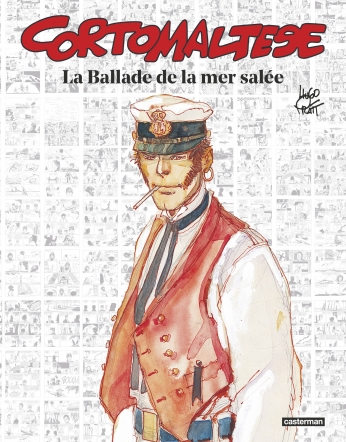 Corto maltese bd catalogue