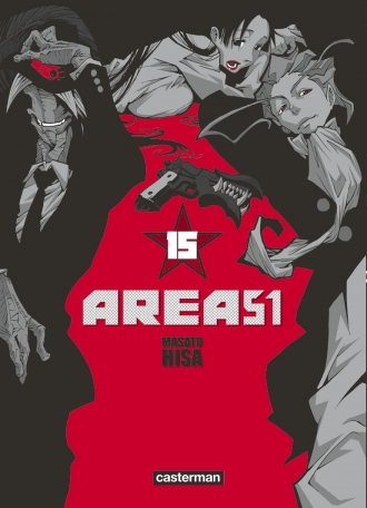 Area 51 - Tome 15