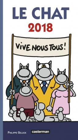 Mini-agenda Le Chat 2018