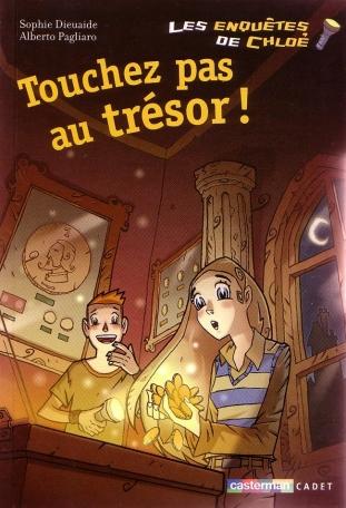 Touchez pas au trésor!