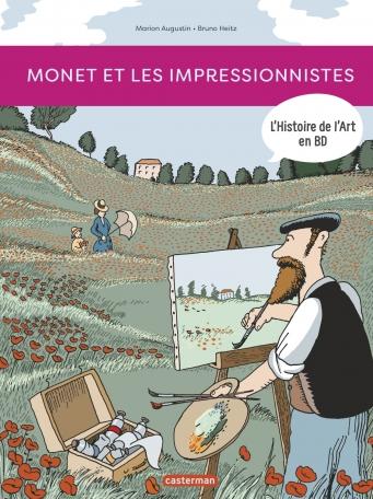 Monet et les Impressionnistes