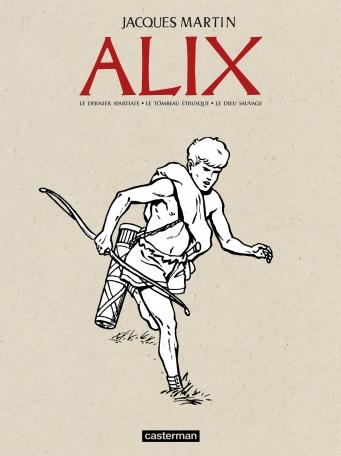 Alix - Tome 1