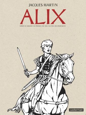Alix - Tome 2