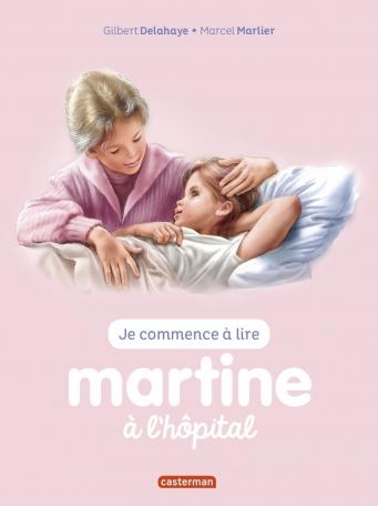 Martine à l'hôpital - Tome 59