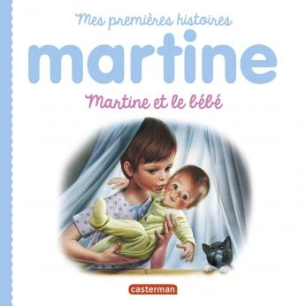 Casterman Martine Et Le Bebe